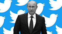 Twitter Putin'in taklit hesabını askıya aldı
