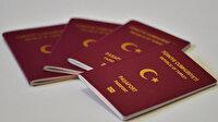 Pasaport harçları yüzde 23.73 artacak