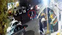 Kadını zorla indirip arabasını çalıp kaçtı