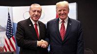 Erdoğan ile Trump G20'de ikinci defa bir araya geldi