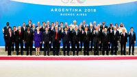 G20 bildirgesinde ABD çatlağı