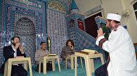 İşaret diliyle Kur'an okumayı öğreniyorlar