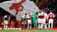 Premier Lig'de çılgın maç
