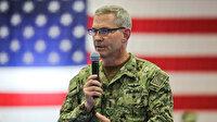 ABD'nin 5. Filo Komutanı Bahreyn'de evinde ölü bulundu
