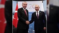 Putin, Erdoğan ile sık görüşmesinin nedenini açıkladı
