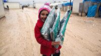 İHH 30 bin kişiye kış yardımı ulaştıracak
