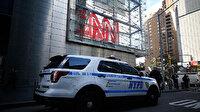 CNN'in canlı yayınında bomba alarmı