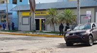 Banka soygunu sırasında çatışma: 14 ölü