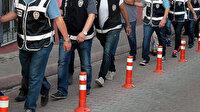 Hatay'da terör operasyonu: 17 gözaltı