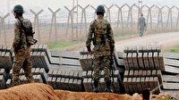 Suriye sınırında yakalanan terörist 2 kardeş tutuklandı
