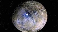 Cüce gezegen kimya fabrikası olabilir