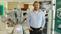 Milimetrik kanser robotu doğrudan tümöre ulaşacak