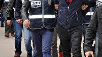 Ağrı'da FETÖ operasyonu: 4 tutuklama