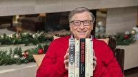 Bill Gates favori kitaplarını açıkladı