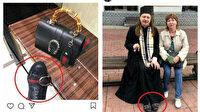 Fenomen Rus papaz lüks yaşam tarzıyla tartışma konusu oldu