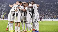 Juventus'tan dev anlaşma: 408 milyon avro alacaklar