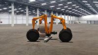 Çiftçi robotlar göreve başlıyor