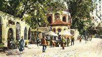 Osmanlı'yı karpostallarla gezin