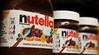 500 bin Euroluk Nutella vurgunu