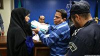 İranlı iş adamı idam edildi