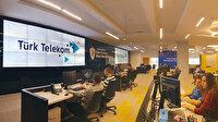 Türk Telekom'dan Siber Güvenlik Merkezi