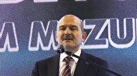 Süleyman Soylu: İyi polis olacaksınız