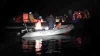 Edirne'de 470 göçmen yakalandı