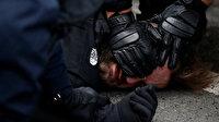 Fransız polisine şiddet soruşturması