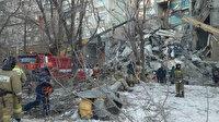 Rusya'da doğalgaz patlaması: 3 ölü, 79 kişi kayıp
