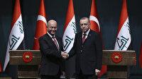 Cumhurbaşkanı Erdoğan: Her türlü desteğe hazırız