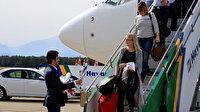 Yabancı turistte 50 milyon hedefi
