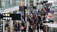 Suudi Arabistan Büyükelçiliği genç kızı Bangkok havalimanında alıkoydu