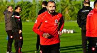 Ahmet İlhan: Rizespor'a gitmemeliydim