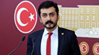 CHP'li Eren Erdem'in tahliye kararına itiraz