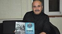 Cumhurbaşkanı Erdoğan'dan ilham aldı şiir kitabı yazdı