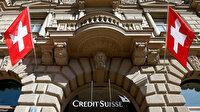 İsviçre Merkez Bankası geçen yıl 15,3 milyar dolar zarar etti