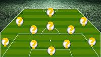 Avrupa'da yılın 11'i açıklandı: Real Madrid'den 4 isim var