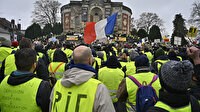 Fransa'daki eylemler 9'uncu haftasında