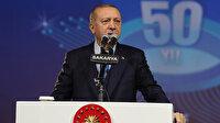 Cumhurbaşkanı Erdoğan: Şimdi bu süreci başlatacağız