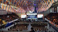 AK Parti'nin Malatya Büyükşehir adayı ile ilçe adayları tanıtıldı