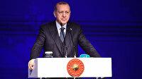 Cumhurbaşkanı Erdoğan Sakarya belediye başkan adaylarını tanıttı