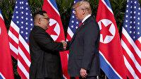 Trump'ın Kuzey Kore lideri Kim ile ikinci görüşmesi şubat sonunda