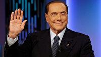 Berlusconi AP vekilliğine aday oluyor