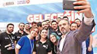 Bursa'nın bilim aşkı