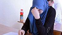Kazakistan'da başörtülü öğrencilerin velilerine para cezası