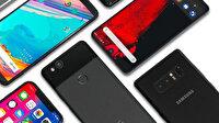 2019 itibariyle alınabilecek akıllı telefon modelleri