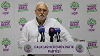 HDP İstanbul, İzmir ve Adana'da aday çıkarmayacak