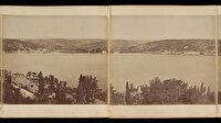 İstanbul Boğazı'nın 150 yıllık fotoğrafları