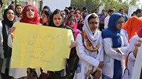 Pakistanlı doktorların grevi hastaneleri felç etti