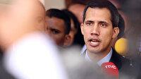 Guaido Fas'a rüşvet teklif etmiş